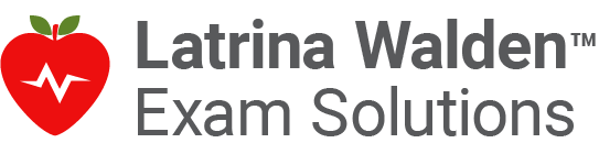 Latrina Walden Exam Solutions